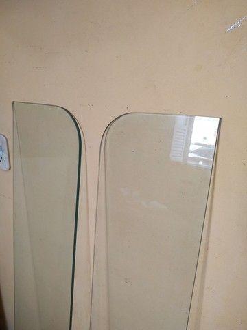 Prateleira de vidro- 1 unidade - Foto 3