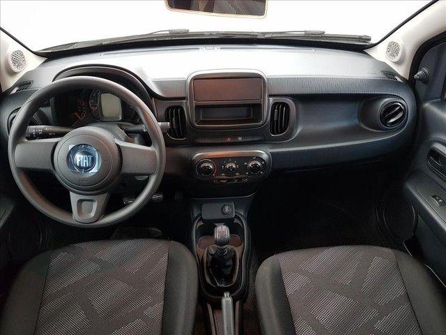FIAT MOBI 1.0 8V EVO FLEX LIKE. MANUAL - Foto 11