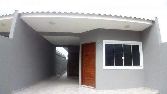 Casa residencial à venda, São Marcos, São José dos Pinhais.