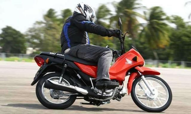 Motos Honda Pop 110i - Foto 2