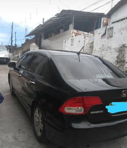Superb Honda Civic 2007 So Vendo 30,000