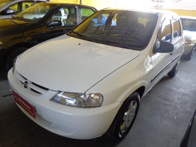 Gm - Chevrolet Celta Life 1.0 4P 2004