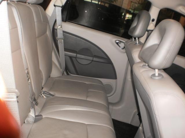 Chrysler Pt Cruiser - Foto 4