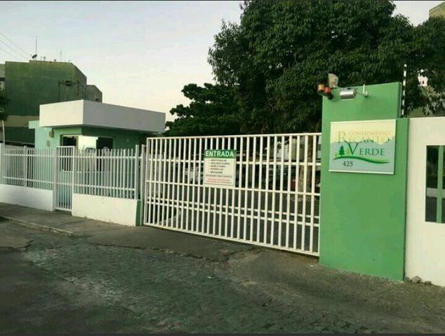 Condomínio Recanto Verde