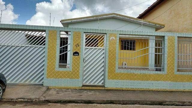 Casa em Alagoinha PB