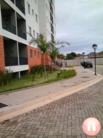 Apartamento à venda com 3 dormitórios em Cidade jardim, Jacarei cod:V2194 - Foto 16