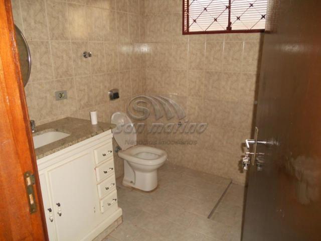 Casa para alugar com 3 dormitórios em Santa monica, Jaboticabal cod:L4334 - Foto 8