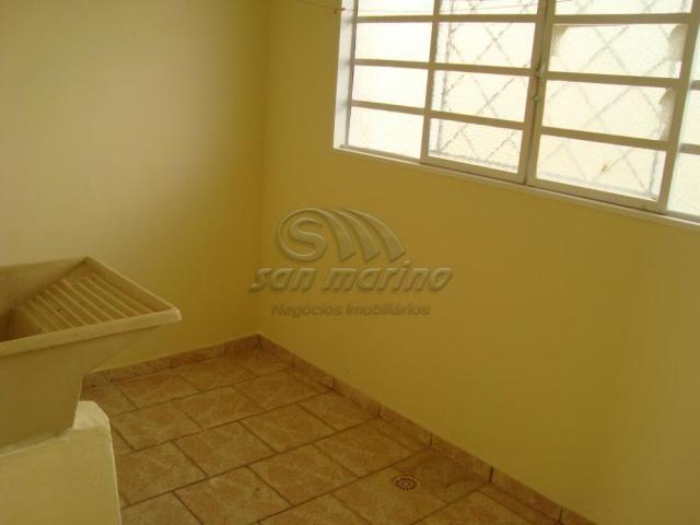Apartamento para alugar com 1 dormitórios em Jardim sao marcos ii, Jaboticabal cod:L407 - Foto 6