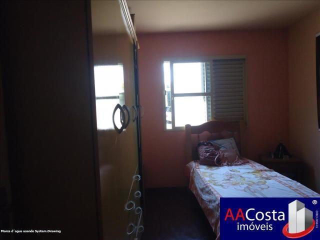 Apartamento à venda com 03 dormitórios em Jardim bueno, Franca cod:2272 - Foto 12