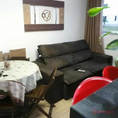 Apartamento à venda com 2 dormitórios em Jardim california, Jacarei cod:V2784 - Foto 5