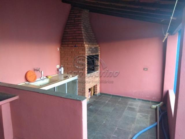 Casa à venda com 1 dormitórios em Jardim patriarca, Jaboticabal cod:V4220 - Foto 10