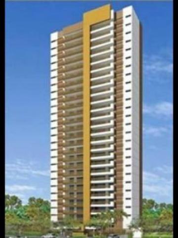 Apartamento à venda com 3 dormitórios em Jardim das americas, Cuiaba cod:AP00019 - Foto 3
