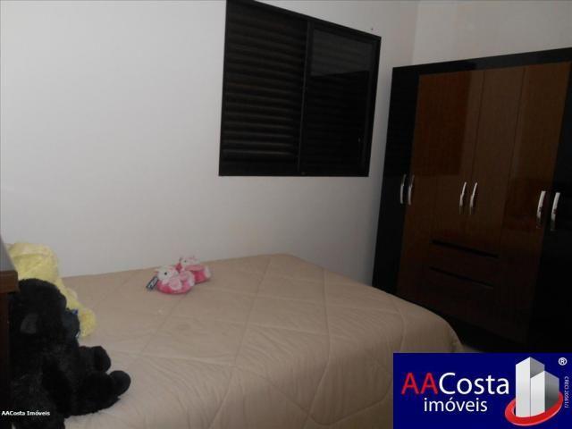 Apartamento à venda com 03 dormitórios em Residencial amazonas, Franca cod:2372 - Foto 9