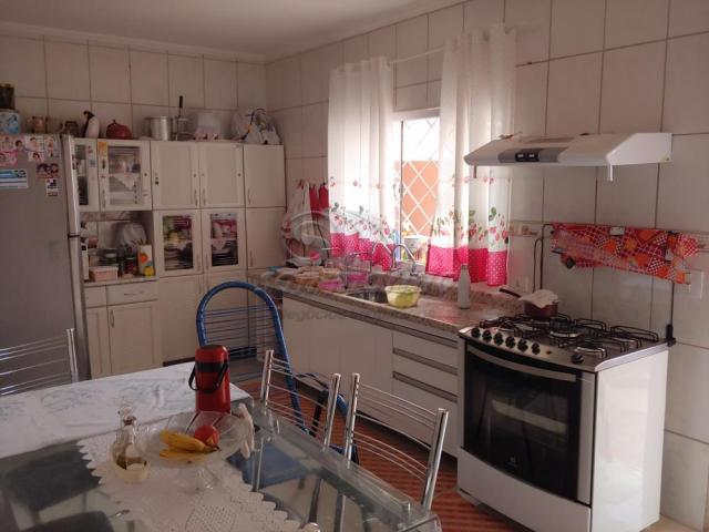 Casa à venda com 3 dormitórios em Centro, Jaboticabal cod:V4438 - Foto 7