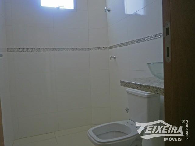 Apartamento à venda com 03 dormitórios em Parque moema, Franca cod:3434 - Foto 10