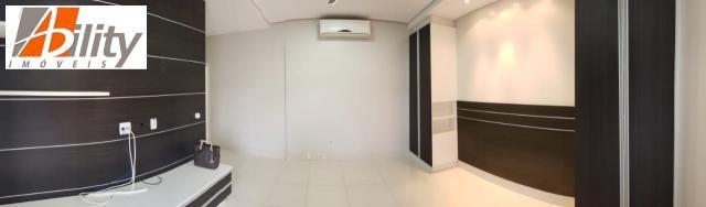 Casa de condomínio à venda com 4 dormitórios em Ribeirão do lipa, Cuiabá cod:CA00014 - Foto 10