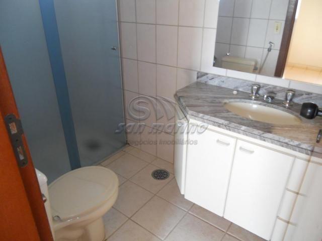 Apartamento à venda com 3 dormitórios em Centro, Jaboticabal cod:V4450 - Foto 12