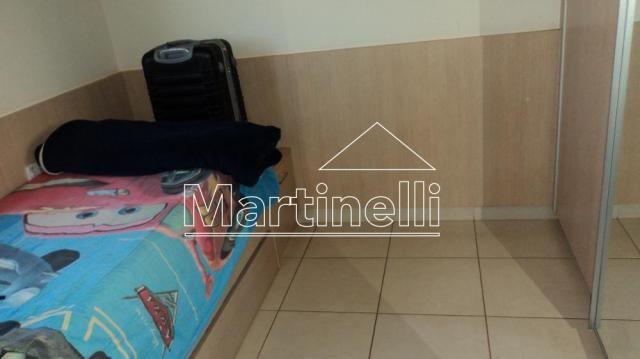 Casa de condomínio à venda com 4 dormitórios em Jardim botanico, Ribeirao preto cod:V29311 - Foto 8
