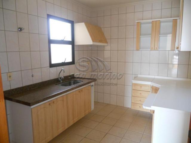 Apartamento à venda com 3 dormitórios em Centro, Jaboticabal cod:V4450 - Foto 13