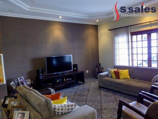 Casa à venda com 4 dormitórios em Park way, Brasília cod:CA00367 - Foto 3