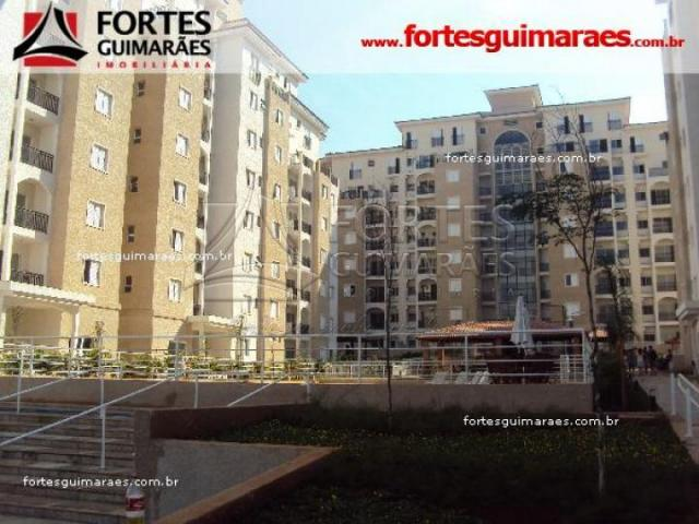 Apartamento para alugar com 2 dormitórios em Sumarezinho, Ribeirao preto cod:L15369