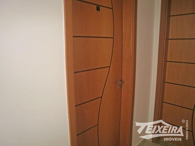 Apartamento à venda com 02 dormitórios em Parque moema, Franca cod:5722 - Foto 3