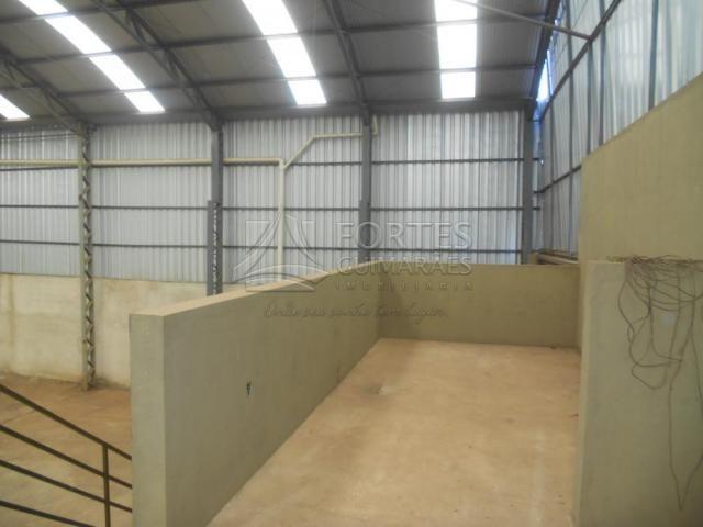 Loja comercial para alugar em Distrito industrial adib rassi, Jardinopolis cod:L20766 - Foto 6