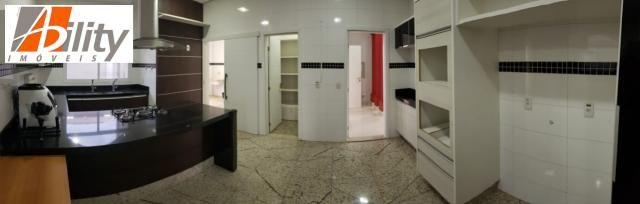 Casa de condomínio à venda com 4 dormitórios em Ribeirão do lipa, Cuiabá cod:CA00014 - Foto 2