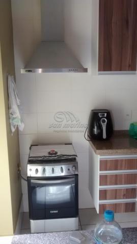 Apartamento à venda com 2 dormitórios em Colina verde, Jaboticabal cod:V3266 - Foto 14