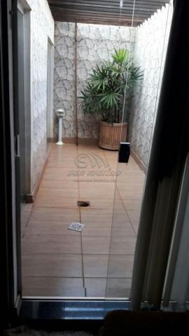 Casa à venda com 2 dormitórios cod:V2971 - Foto 5