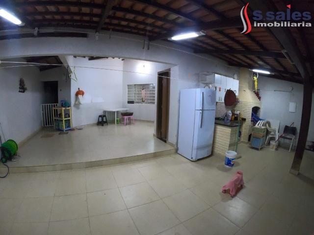 Casa à venda com 3 dormitórios em Setor habitacional vicente pires, Brasília cod:CA00366 - Foto 13