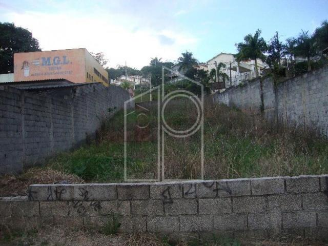Terreno para alugar em Jardim rosaura, Jundiai cod:L1744
