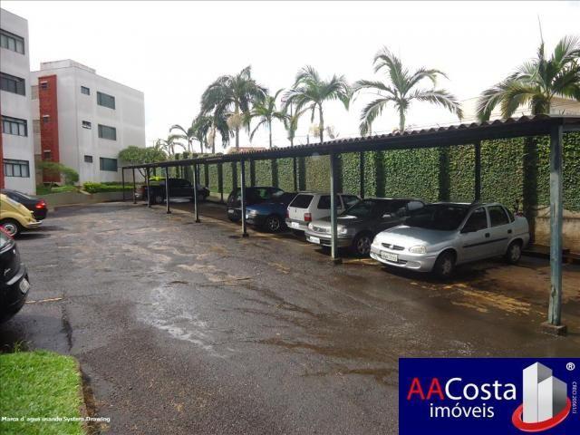 Apartamento à venda com 03 dormitórios em Jardim bueno, Franca cod:2272 - Foto 4