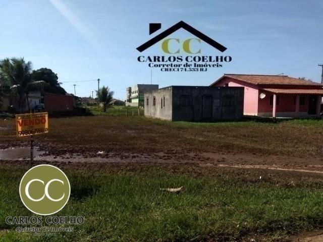 CMG Cód:9 Terreno no Condominio Bougainville I Unamar ? Cabo Frio - Foto 10