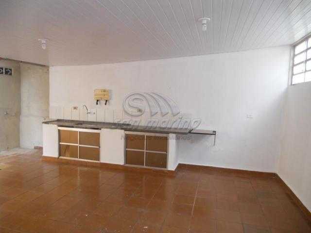 Casa para alugar com 2 dormitórios em Aparecida, Jaboticabal cod:L3990 - Foto 9