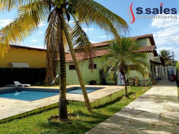 Casa à venda com 4 dormitórios em Park way, Brasília cod:CA00367 - Foto 19
