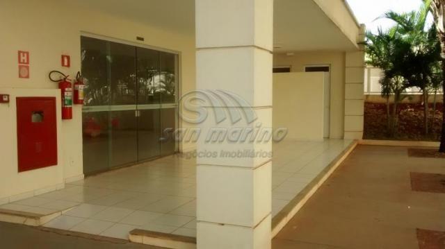 Apartamento à venda com 2 dormitórios em Colina verde, Jaboticabal cod:V3266 - Foto 5