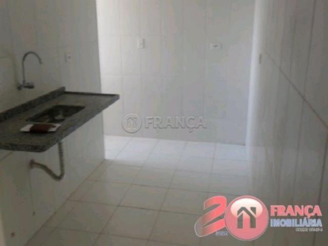 Apartamento à venda com 3 dormitórios em Jardim das industrias, Jacarei cod:V1280 - Foto 4