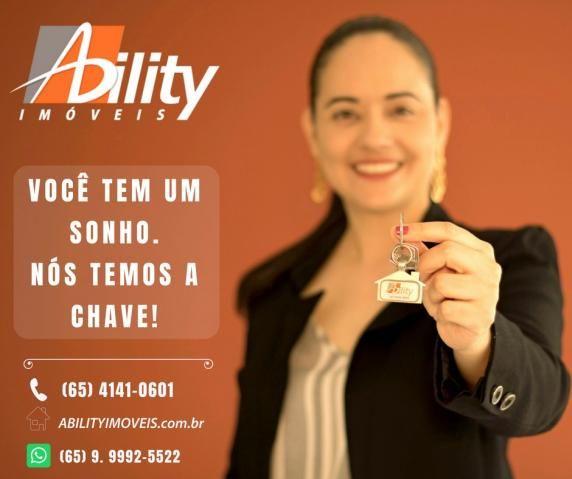 Apartamento à venda com 3 dormitórios em Jardim das americas, Cuiaba cod:AP00019 - Foto 17