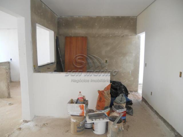 Casa à venda com 2 dormitórios em Jardim bothanico, Jaboticabal cod:V4239 - Foto 11