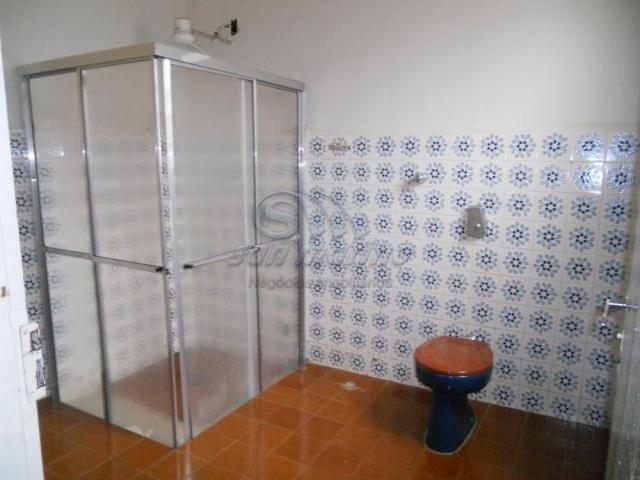 Casa para alugar com 2 dormitórios em Aparecida, Jaboticabal cod:L3990 - Foto 5
