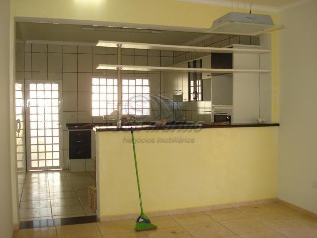 Casa à venda com 3 dormitórios em Jardim nova aparecida, Jaboticabal cod:V4362 - Foto 11