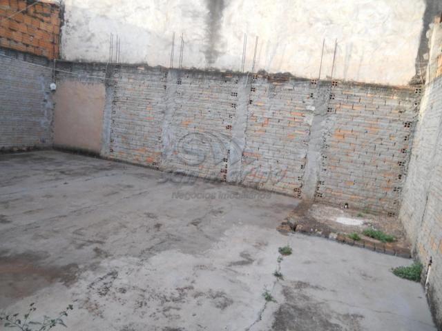 Casa à venda com 2 dormitórios em Residencial jaboticabal, Jaboticabal cod:V4132 - Foto 5