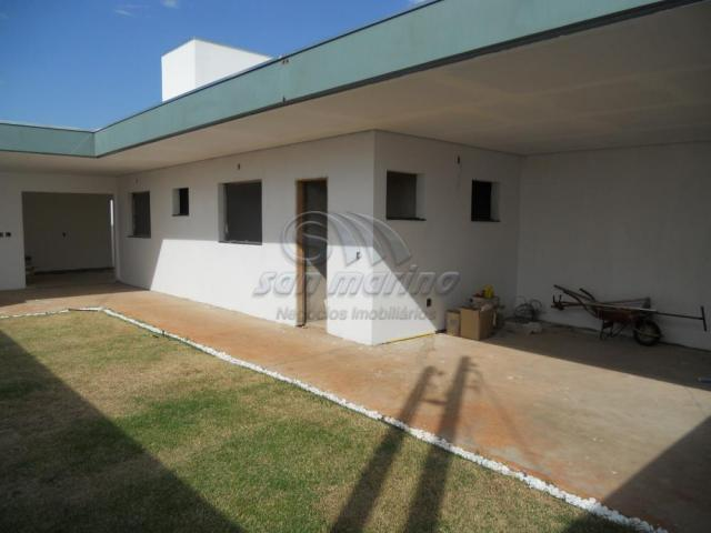 Casa à venda com 2 dormitórios em Jardim bothanico, Jaboticabal cod:V4239 - Foto 4