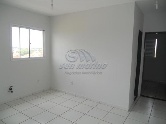 Apartamento à venda com 1 dormitórios em Jardim nova aparecida, Jaboticabal cod:V3991 - Foto 5