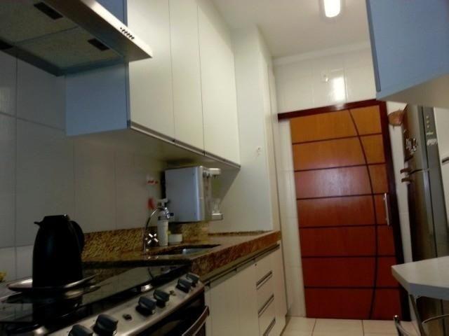 Apartamento à venda com 03 dormitórios em Residencial amazonas, Franca cod:3484 - Foto 11