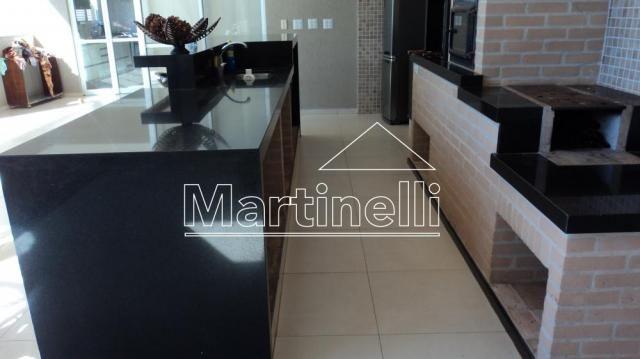 Casa de condomínio à venda com 4 dormitórios em Jardim botanico, Ribeirao preto cod:V29311 - Foto 16