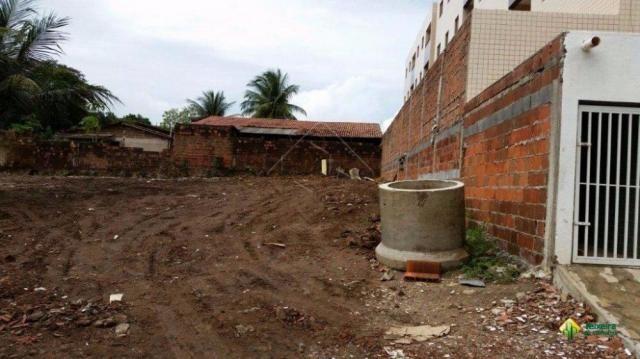 Terreno à venda em Planalto boa esperanca, Joao pessoa cod:V524 - Foto 2