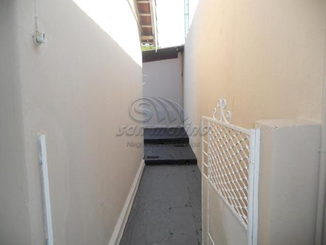Casa à venda com 3 dormitórios em Centro, Jaboticabal cod:V4446 - Foto 14