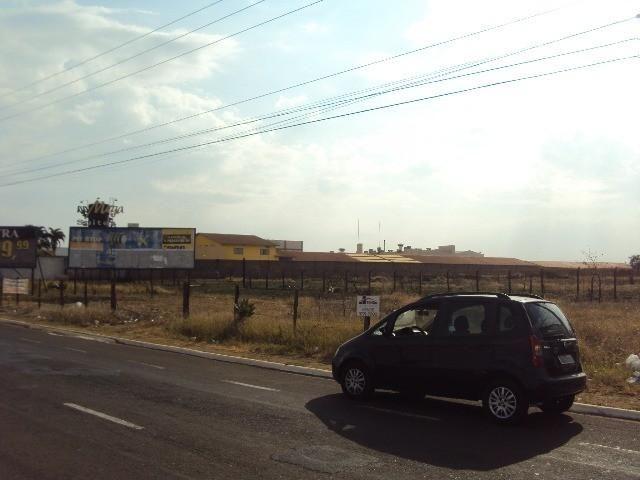Terreno à venda em Sao miguel, Franca cod:5520 - Foto 2
